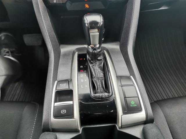 2016 Honda Civic EX-T Photo21
