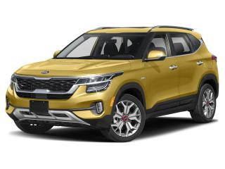 New 2021 Kia Seltos SX TURBO AWD for sale in Coquitlam, BC