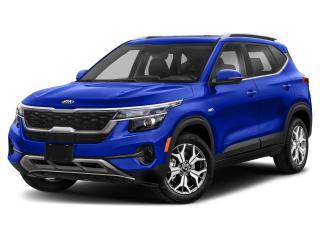 New 2021 Kia Seltos EX PREMIUM AWD for sale in Coquitlam, BC