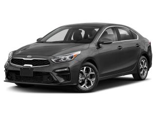 New 2021 Kia Forte EX Premium IVT for sale in Coquitlam, BC