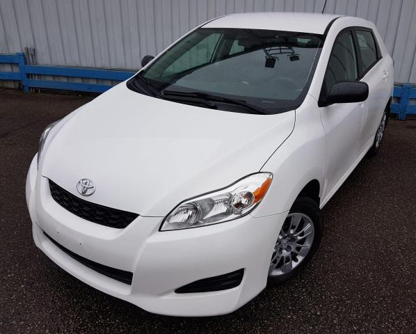 2014 Toyota Matrix Hatchback *AUTOMATIC*