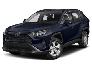 New 2021 Toyota RAV4 XLE AWD RAV4 XLE AWD for sale in Port Hawkesbury, NS