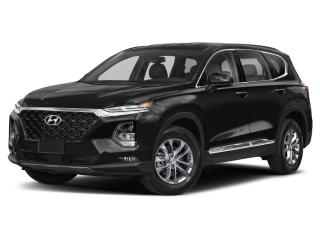 New 2020 Hyundai Santa Fe 2.4L Essential FWD SAFETY PACK for sale in Windsor, ON