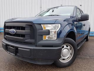 Used 2016 Ford F-150 XL Super Cab Long Box for sale in Kitchener, ON