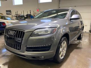 Used 2011 Audi Q7 3.0L TDI Premium for sale in North York, ON