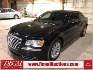 Used 2013 Chrysler 300 Touring 4D Sedan for sale in Calgary, AB