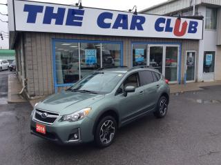 Used 2016 Subaru XV Crosstrek AWD - BACK UP CAMERA - HEATED SEATS! for sale in Ottawa, ON