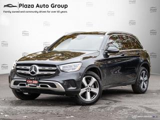 Used 2020 Mercedes-Benz GLC 300 Base 4MATIC | LIKE NEW | LOW MILEAGE for sale in Richmond Hill, ON