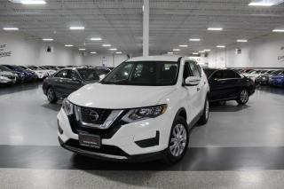 Used 2018 Nissan Rogue NO ACCIDENTS I HEATED SEATS I REAR CAM I POWER OPTIONS I BT for sale in Mississauga, ON