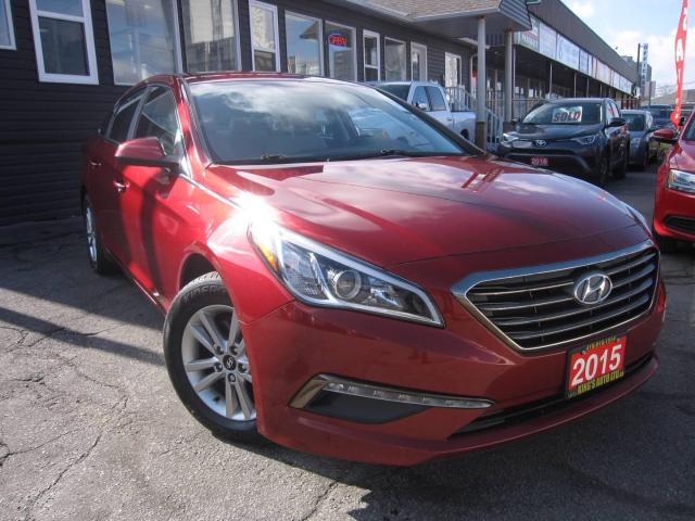 2015 Hyundai Sonata SE BACK-UP CAMERA, HEATED SEATS. AUTO