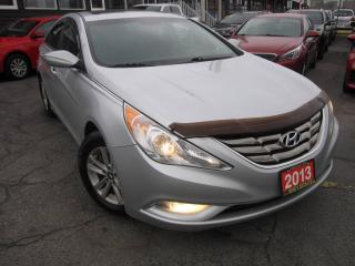 Used 2013 Hyundai Sonata GLS, Auto, Sunroof, Heated Seats for sale in Scarborough, ON