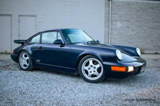 Used 1993 Porsche 911 964 RS America 964 RS AMERICA for sale in St. Catharines, ON