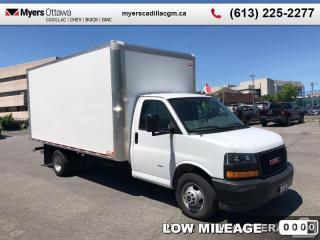 Used 2019 GMC Savana Commercial Cutaway Van 177