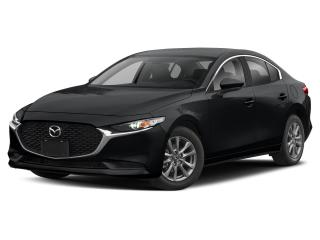 New 2021 Mazda MAZDA3 GX for sale in St Catharines, ON