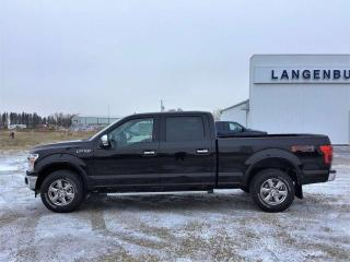 New 2020 Ford F-150 Lariat for sale in Langenburg, SK