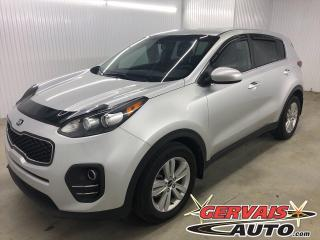 Used 2017 Kia Sportage LX MAGS CAMÉRA BLUETOOTH for sale in Trois-Rivières, QC