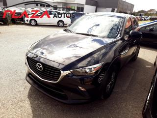 Used 2018 Mazda CX-3 GX Auto FWD for sale in Beauport, QC