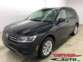 Used 2019 Volkswagen Tiguan Trendline AWD MAGS CAMÉRA for sale in Shawinigan, QC