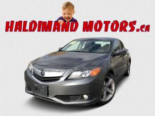 Used 2013 Acura ILX PREMIUM 2WD for sale in Cayuga, ON
