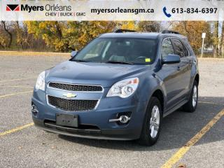 Used 2011 Chevrolet Equinox 2LT for sale in Orleans, ON