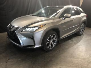 Used 2017 Lexus RX 350 EXÉCUTIF-PANORAMIQUE-HUD-MARK LEVINSON for sale in St-Eustache, QC