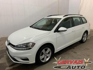 Used 2019 Volkswagen Golf Sportwagen Comfortline 4Motion AWD Caméra Bluetooth Mags *Traction intégrale* for sale in Shawinigan, QC