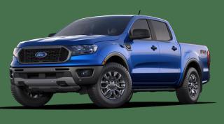 New 2020 Ford Ranger XLT for sale in Ottawa, ON