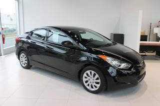 Used 2013 Hyundai Elantra 4DR SDN AUTO GL for sale in Boucherville, QC