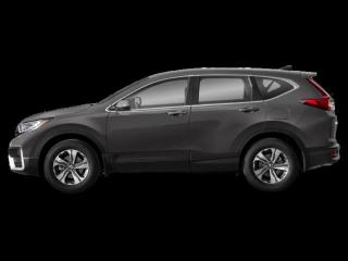 New 2020 Honda CR-V LX for sale in Port Moody, BC