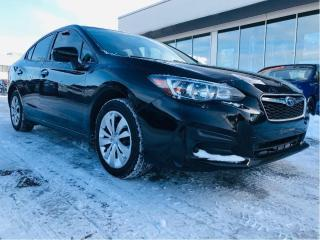 Used 2018 Subaru Impreza 2.0i Convenience 4-door Manual for sale in Lévis, QC