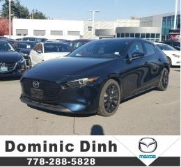 Used 2020 Mazda MAZDA3 Sport GT at AWD for sale in Richmond, BC