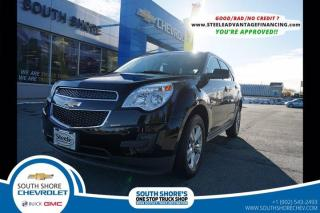 Used 2014 Chevrolet Equinox LS for sale in Bridgewater, NS