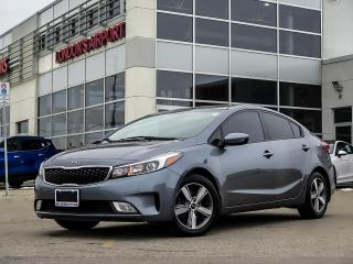 Used 2018 Kia Forte LX 6M for sale in London, ON