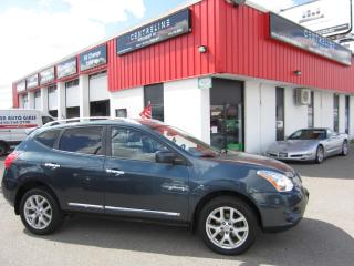 Used 2013 Nissan Rogue SV 10,595+HST+LIC FEE / CERTIFIED / CLEAN CARFAX / AWD for sale in North York, ON