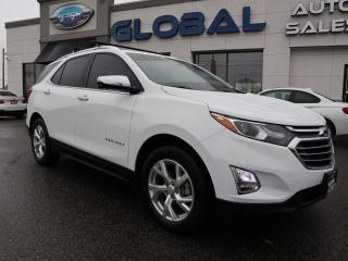 Used 2018 Chevrolet Equinox Premier for sale in Ottawa, ON