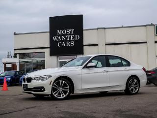 Used 2018 BMW 330xi xDRIVE|NAV|CAMERA|XENON|18