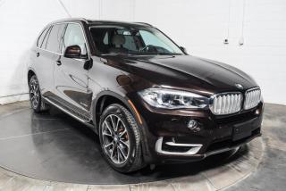 Used 2016 BMW X5 AWD CUIR TOIT MAGS for sale in St-Hubert, QC