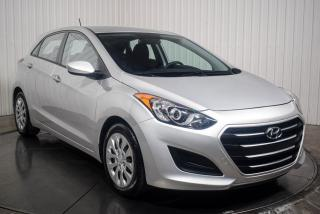 Used 2016 Hyundai Elantra HATCH GT GL AIR CLIMATISE BLUETOOTH for sale in St-Hubert, QC