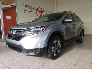 Used 2017 Honda CR-V * AWD * LX * GR ELECT  * BLUETOOTH * 37 000 KMS * for sale in Mirabel, QC