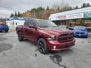 Used 2019 RAM 1500 Classic ST for sale in Greater Sudbury, ON