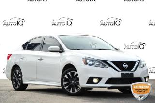 Used 2016 Nissan Sentra 1.8 SR AS TRADED | SR | AUTO | SUNROOF | for sale in Kitchener, ON