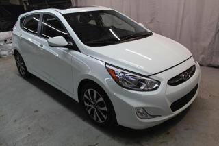 Used 2015 Hyundai Accent SE 5 portes à hayon à transmission autom for sale in St-Constant, QC