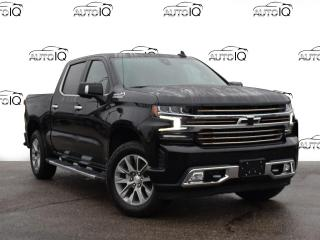 New 2021 Chevrolet Silverado 1500 High Country for sale in Tillsonburg, ON