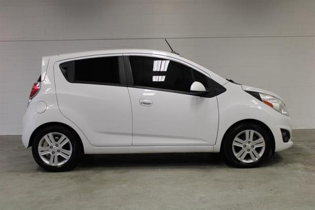 2013 Chevrolet Spark WE APPROVE ALL CREDIT