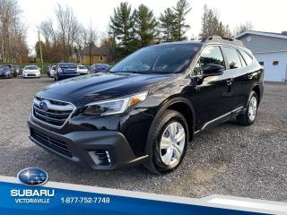 Used 2020 Subaru Outback 2.5i AWD ** COMMODITÉ ** for sale in Victoriaville, QC