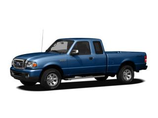 Used 2010 Ford Ranger SPORT for sale in Waterloo, ON