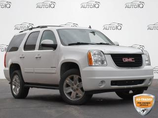 Used 2012 GMC Yukon SLT for sale in Waterloo, ON