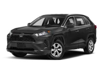 New 2021 Toyota RAV4 LE for sale in Stouffville, ON