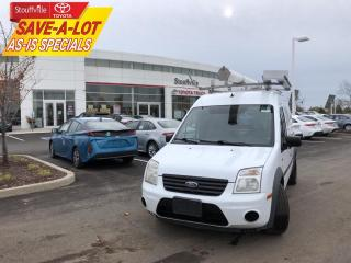 Used 2010 Ford Transit Connect XLT AS-IS - 2 SETS OF TIRES for sale in Stouffville, ON