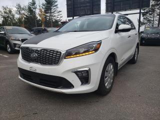 Used 2019 Kia Sorento *SXL*V6*CUIR NAPPA BRUN*HAYON ÉLECTRIQUE for sale in Québec, QC